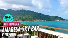 Amaresa Sky Bar, Koh Phangan, Thailand - THAITRIPZ