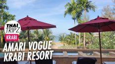 Amari Vogue Krabi, Thailand
