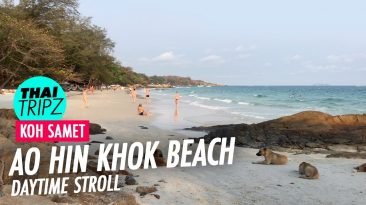 Ao Hin Khok Beach, Koh Samet, Thailand - THAITRIPZ