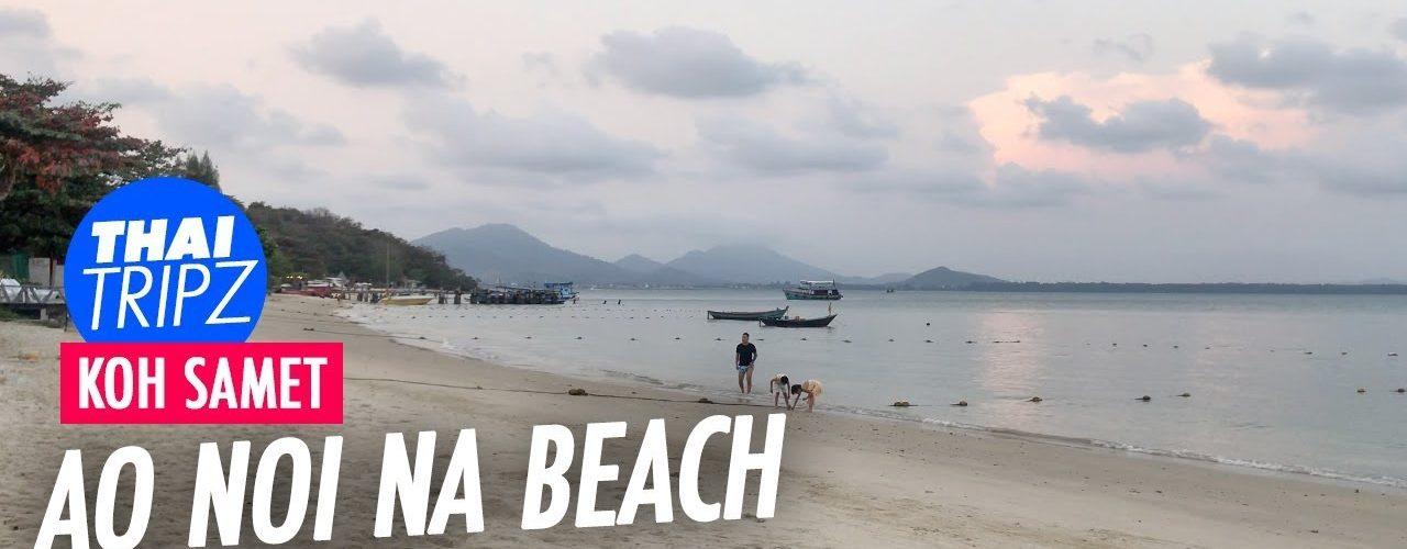 Ao Noi Na Beach, Koh Samet, Thailand