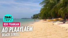 Ao Plaaylaem Beach, Koh Phangan, Thailand - THAITRIPZ
