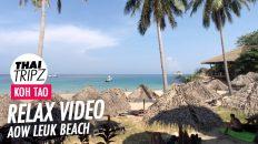 Aow Leuk Beach, Daytime View, Koh Tao, Thailand - THAITRIPZ