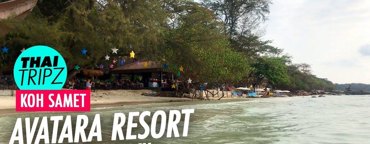 Avatara Resort, Koh Samet, Thailand - THAITRIPZ