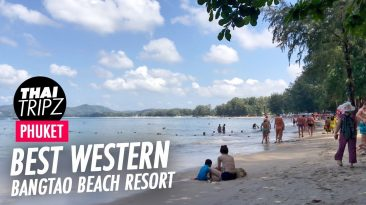 Best Western Premier Bangtao Beach Resort, Deluxe Ground Terrace, Phuket, Thailand