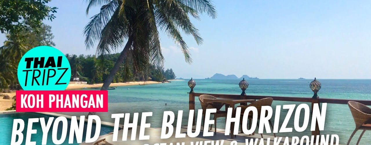 Beyond The Blue Horizon Villa Resort - Koh Phangan, Thailand - THAITRIPZ