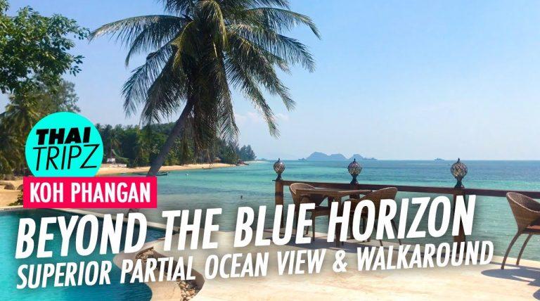 Beyond The Blue Horizon Villa Resort - Koh Phangan, Thailand - THAITRIPZ