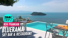 Bluerama, Koh Phangan Viewpoint, Thailand - THAITRIPZ