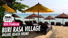 Buri Rasa Village, Room 2, Koh Phangan, Thailand
