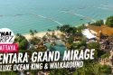 Centara Grand Mirage Beach Resort - Pattaya, Thailand - THAITRIPZ