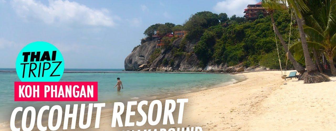 Cocohut Beach Resort, Koh Phangan, Thailand - THAITRIPZ