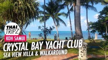 Crystal Bay Yacht Club, Koh Samui, Thailand - THAITRIPZ