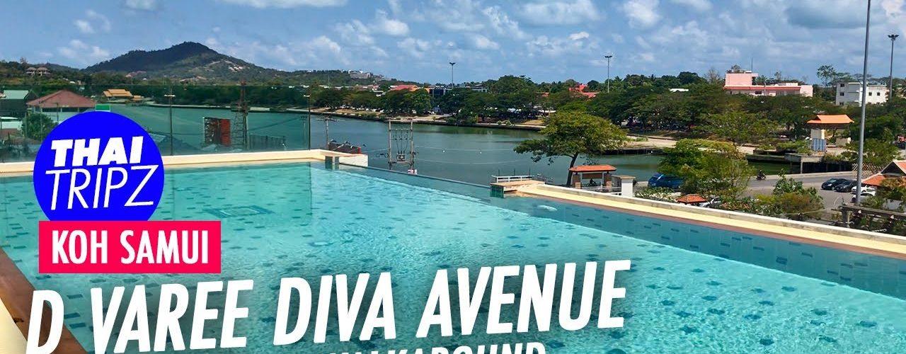 D Varee Diva Avenue, Koh Samui, Thailand - THAITRIPZ