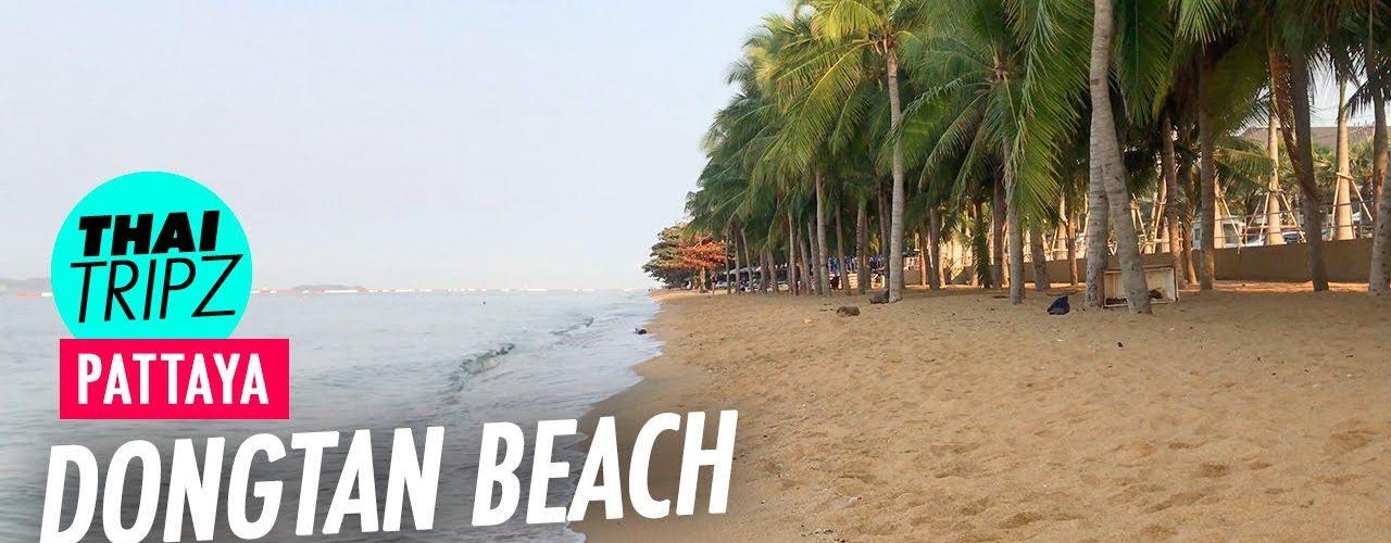 Dongtan Beach - Pattaya, Thailand - THAITRIPZ