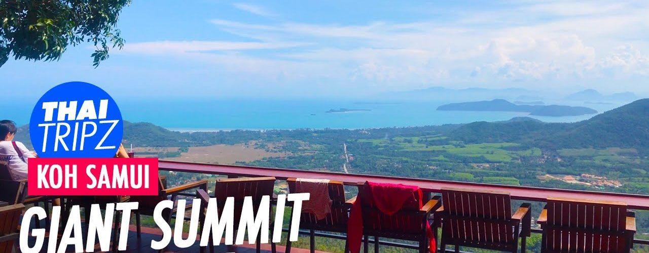 Giant Summit Samui - THAITRIPZ