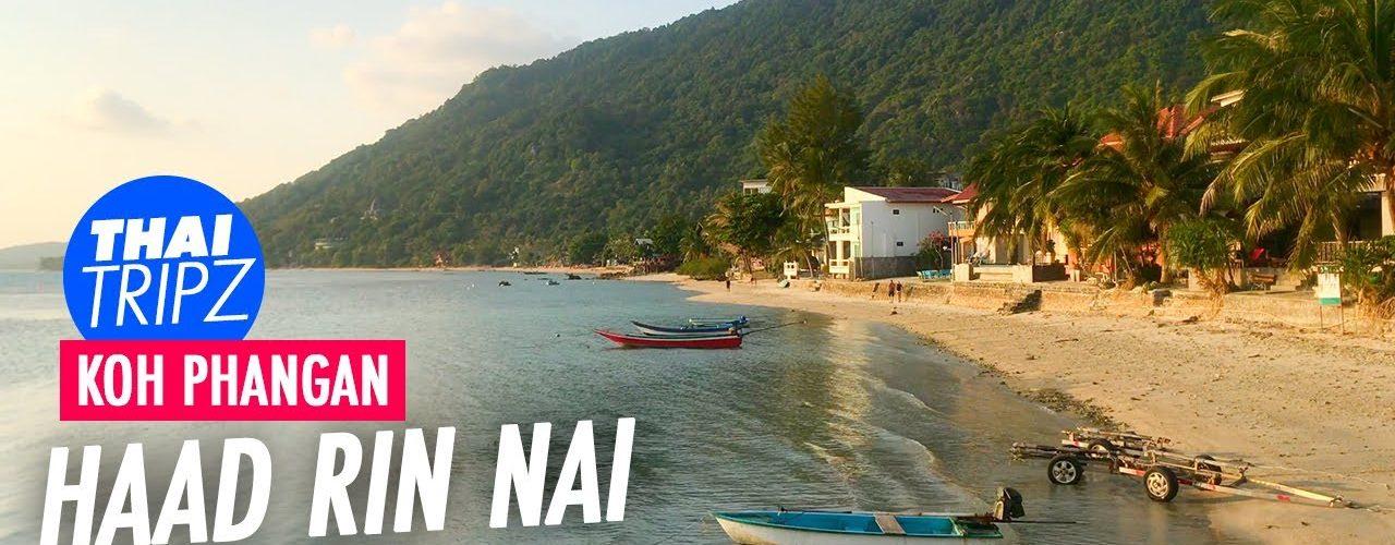 Haad Rin Nai Beach & Pier - Koh Phangan, Thailand - THAITRIPZ