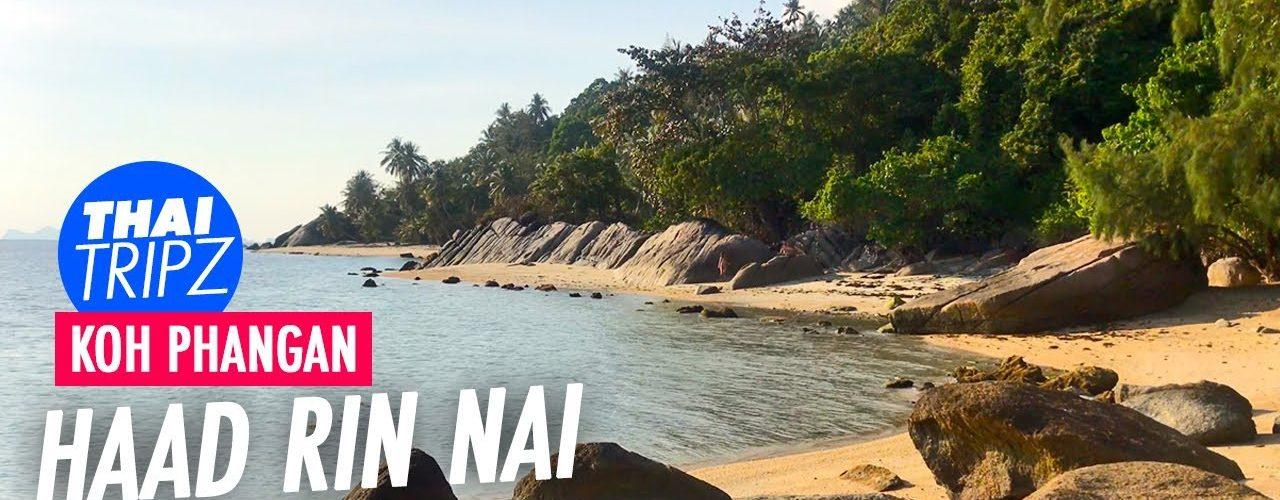 Haad Rin Nai (Sunset Beach) - Koh Phangan, Thailand - THAITRIPZ