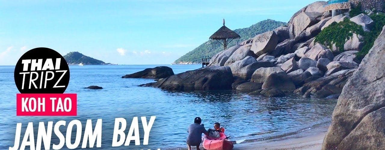 Jansom Bay (Charm Churee Villa), Koh Tao, Thailand - THAITRIPZ