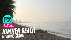 Jomtien Beach - Pattaya, Thailand - THAITRIPZ