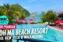 Koh Ma Beach Resort, Koh Phangan, Thailand - THAITRIPZ