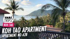 Koh Tao Apartment / Tao Hub, Room A28, Thailand