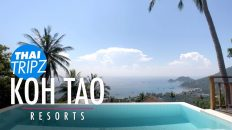 Koh Tao Resorts