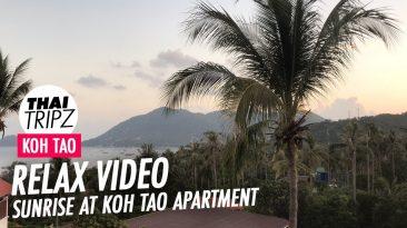 Koh Tao Sunrise, Koh Tao Apartment, Thailand