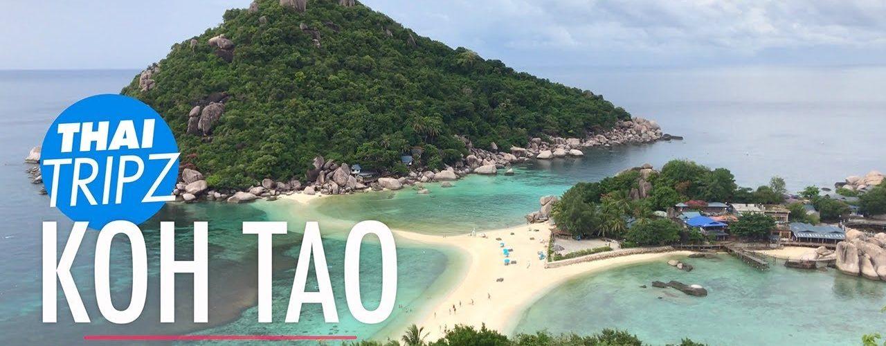 Koh Tao Viewpoints