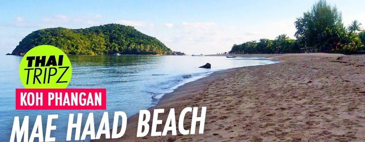 Mae Haad Beach, Koh Phangan, Thailand - THAITRIPZ