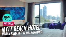 Mytt Beach Hotel - Pattaya, Thailand - THAITRIPZ
