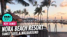 Nora Beach Resort - Koh Samui, Thailand - THAITRIPZ