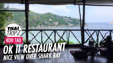 OK II Restaurant, Koh Tao &, Thailand