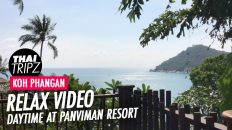 Panviman Resort, Daytime View, Koh Phangan, Thailand