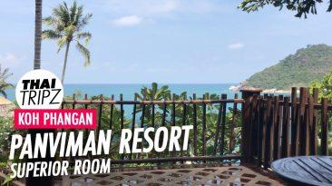 Panviman Resort, Room 305, Koh Phangan, Thailand
