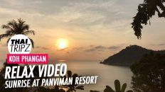 Panviman Resort, Sunrise View, Koh Phangan, Thailand
