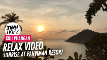 Panviman Resort, Sunrise View, Koh Phangan, Thailand