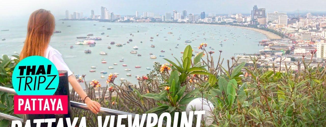 Pattaya Viewpoint - Pattaya, Thailand - THAITRIPZ