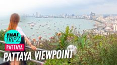 Pattaya Viewpoint - Pattaya, Thailand - THAITRIPZ