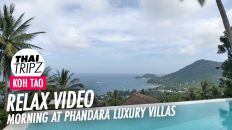 Phandara Luxury Villas, Villa 1, Morning View, Koh Tao, Thailand