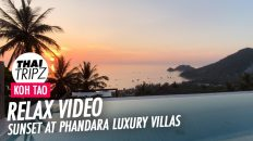 Phandara Luxury Villas, Villa 1, Sunset View, Koh Tao, Thailand