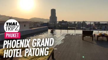 Phoenix Grand Hotel, Patong, Phuket, Thailand