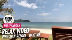 PingChan Resort, Daytime View, Koh Phangan, Thailand