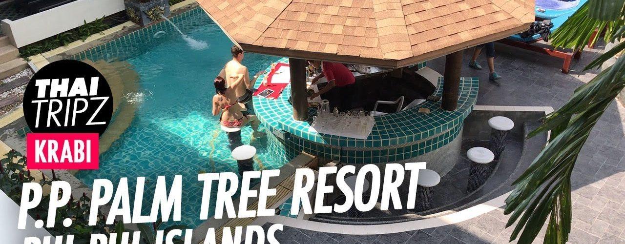 PP Palm Tree Resort, Phi Phi Island