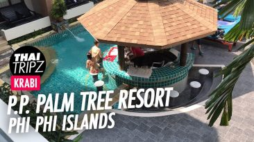 PP Palm Tree Resort, Phi Phi Island