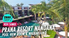 Prana Resort Nandana, Koh Samui, Thailand - THAITRIPZ