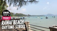 Rawai Beach, Phuket, Thailand