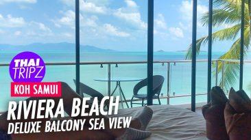 Riviera Beach Hotel, Koh Samui, Thailand - THAITRIPZ