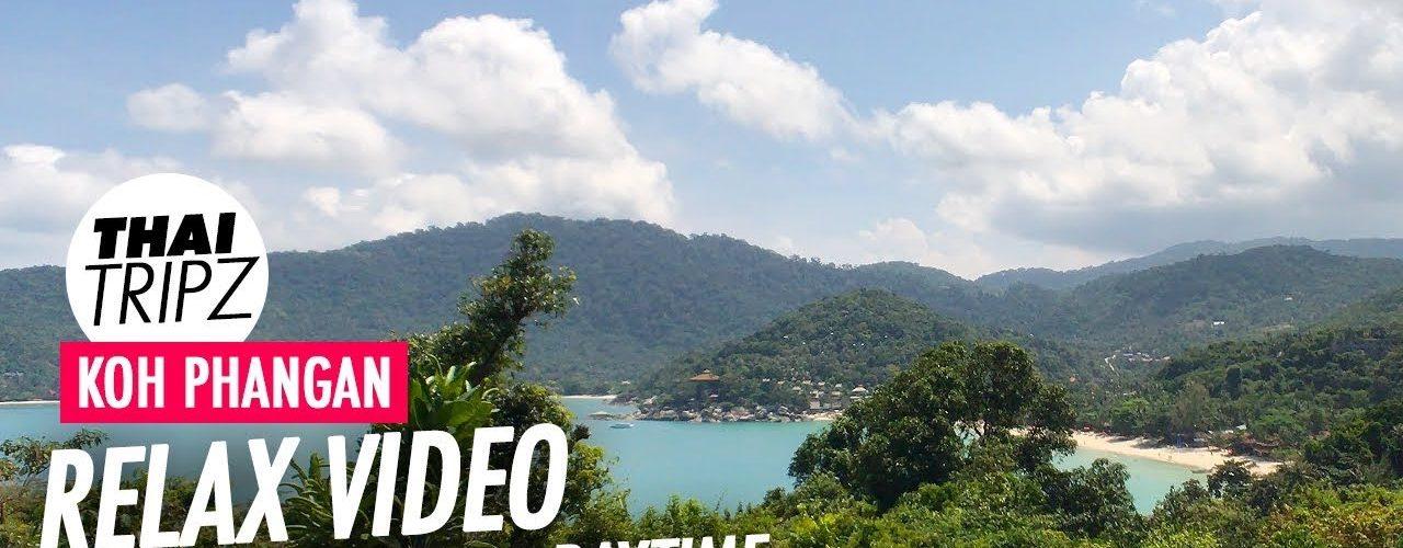 Santhiya Resort, Daytime view, Koh Phangan, Thailand