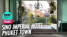 Sino Imperial Hotel, Phuket Town, Thailand