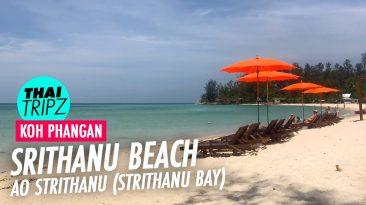 Srithanu Beach - Koh Phangan, Thailand - THAITRIPZ