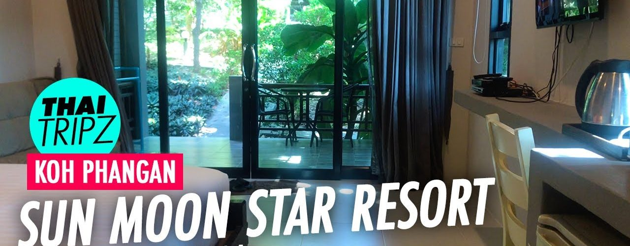 Sun Moon Star Resort, Koh Phangan, Thailand - THAITRIPZ